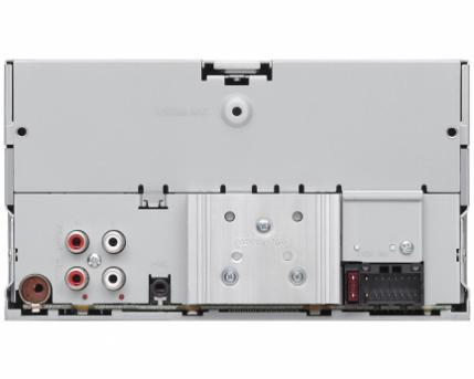 Автомагнитола JVC KW-R930BT
