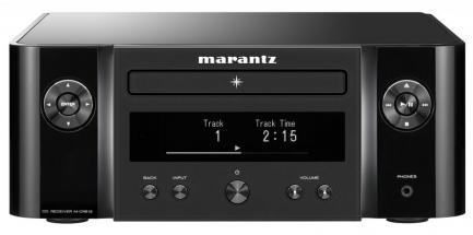 Сетевой проигрыватель Marantz M-CR612 Melody X