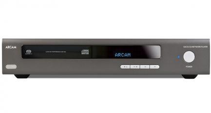 Сетевой CD/SACD проигрыватель Arcam HDA CDS50