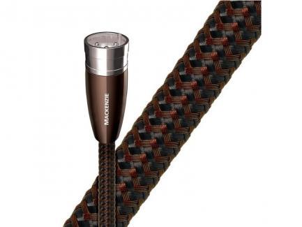 Межблочный кабель AudioQuest Mackenzie XLR