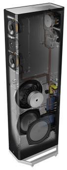 Акустическая система Definitive Technology BP9040