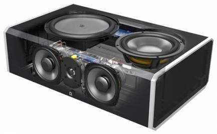 Акустическая система Definitive Technology CS9080