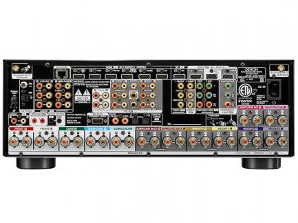 AV-ресивер Denon AVC-X6700H