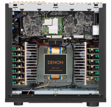 AV-ресивер Denon AVC-X8500H