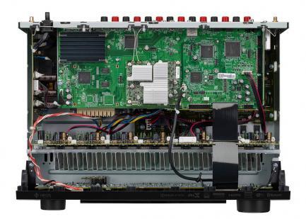 AV-ресивер Denon AVR-S960H