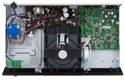 CD-проигрыватель Denon DCD-600NE