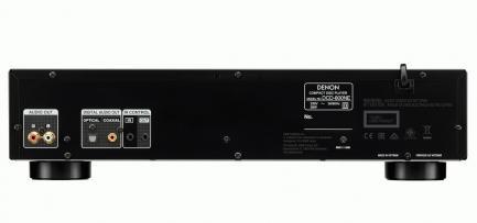 CD-проигрыватель Denon DCD-800NE