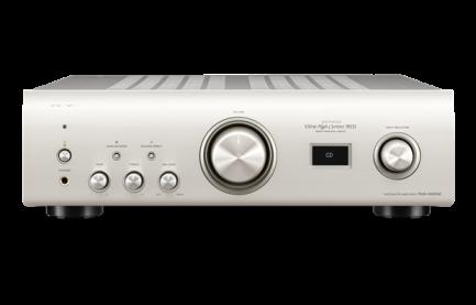Интегральный стерео усилитель Denon PMA-1600NE
