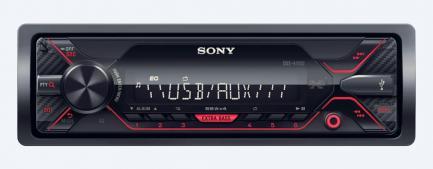 Автомагнитола Sony DSX-A110U