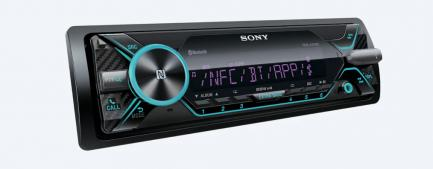Автомагнитола Sony DSX-A416BT