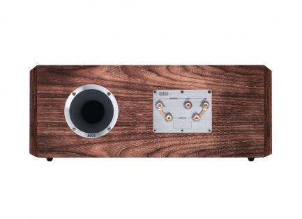 Акустическая система Heco Celan Revolution Center 4 Espresso Veneer