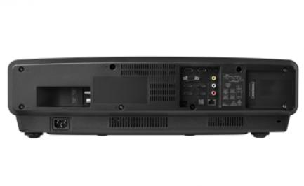 Лазерный телевизор Hisense 100L5F