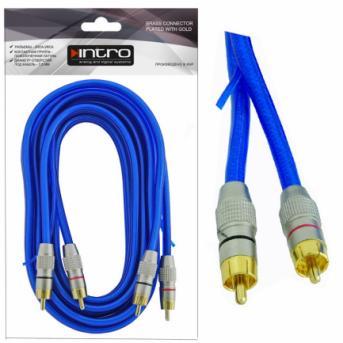 RCA-кабель INCAR ACC-BL5