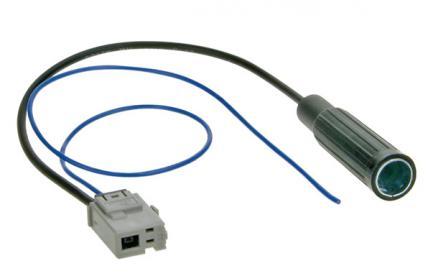 ISO-разъем INCAR ISO ANT-37