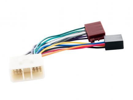 ISO-разъем INCAR ISO SB-01