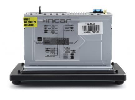 Автомагнитола INCAR TSA-7340