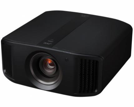 Проектор JVC DLA-N5