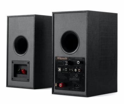 Активная акустическая система Klipsch R-41PM