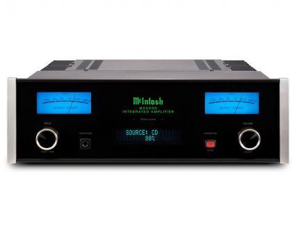 Интегральный стерео усилитель McIntosh MA5200