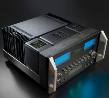 Интегральный стерео усилитель McIntosh MA9000