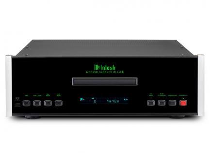 CD-проигрыватель McIntosh MCD350