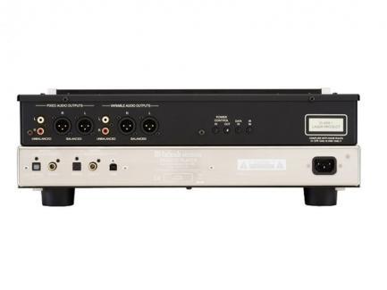 CD-проигрыватель McIntosh MCD550