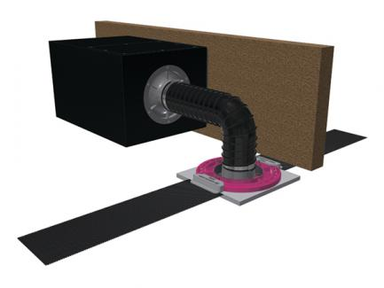 Встраиваемый сабвуфер Monitor Audio ICS-8