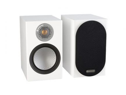 Акустическая система Monitor Audio Silver 50