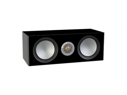 Акустическая система Monitor Audio Silver C150 High Gloss Black