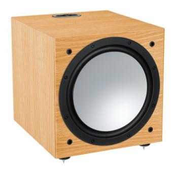 Сабвуфер Monitor Audio Silver W12 6G