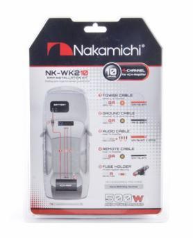 Nakamichi NK-WX210