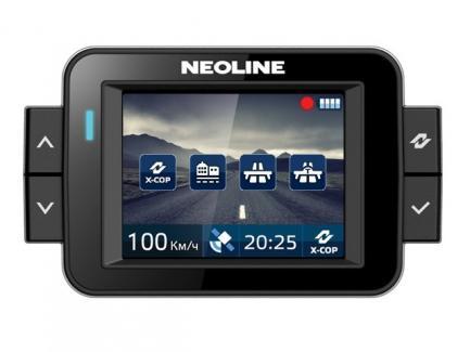Гибрид Neoline X-COP 9000