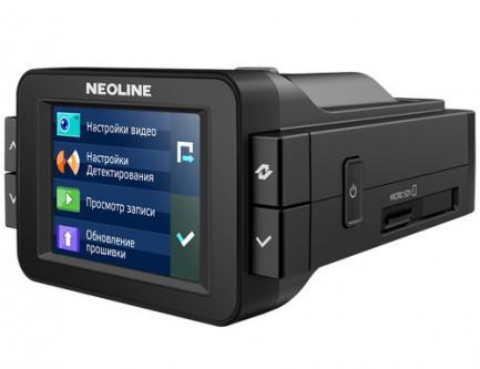 Гибрид Neoline X-COP 9000C