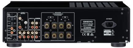 Стерео усилитель Onkyo A-9150