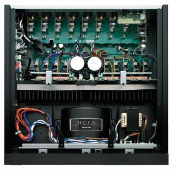 Усилитель мощности Onkyo PA-MC5501