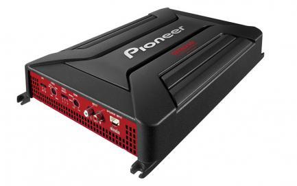 Автомобильный усилитель Pioneer GM-A5602