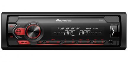 Автомагнитола Pioneer MVH-S120UI
