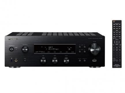 Сетевой стерео ресивер Pioneer SX-N30
