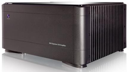 Стерео усилитель PS Audio BHK Signature 250