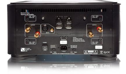 Усилитель мощности PS Audio BHK Signature 300 mono