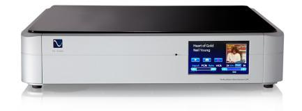 Цифроаналоговый преобразователь PS Audio DirectStream Dac