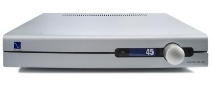 Цифроаналоговый преобразователь PS Audio Stellar Gain Cell DAC