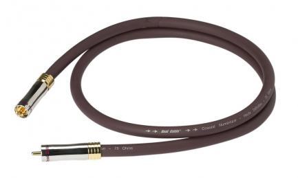 Коаксиальный аудио кабель Real Cable AN 9901