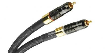 Межблочный кабель Real Cable CA1801/1M00
