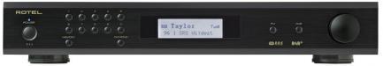 DAB/FM тюнер Rotel T11