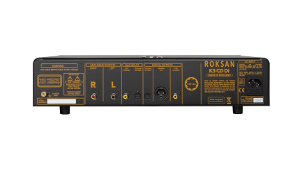 CD-проигрыватель Roksan K3 CD Player
