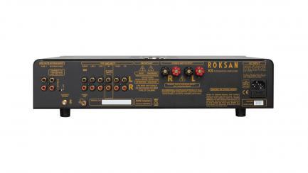 Интегральный усилитель Roksan K3 Integrated Amplifier (уголь)