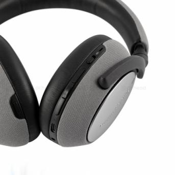 Bowers & Wilkins PX7 (Silver)