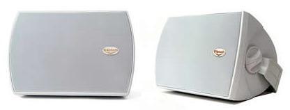 Всепогодная акустика Klipsch AW 525 White