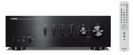 Стерео усилитель Yamaha A-S501